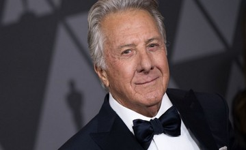 Dustin Hoffman Was Motivated by William Saroyan