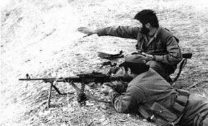 Artsakh - Martuni-1994