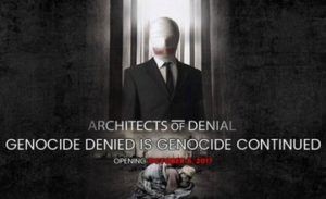 "American Documentary ""Architects of Denial"""