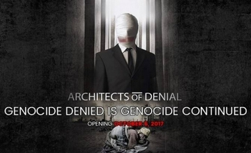 """American Documentary """"Architects of Denial"""""""