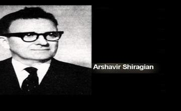 The Assassination of Traitor Vahe Ihsan