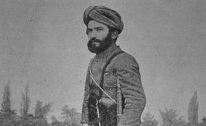 Ishkhan - Fedayis of Armenia