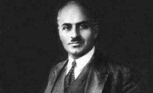 Garegin Nzhdeh's Letter to Joseph Stalin