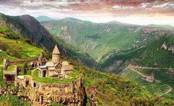 Three Vivid Films About Armenia