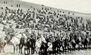 The Budget of the Armenian Army in 1919