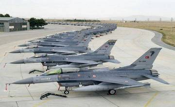 In 1992, the US Prevented Turkey's Military