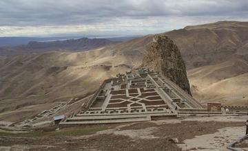 Azerbaijan Appropriates the Armenian Fortress