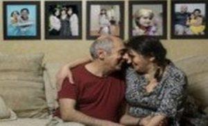 Witnesses of the Armenian Genocide in Baku - 1990