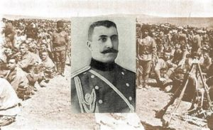 Hovhannes Hakhverdyan - First Minister