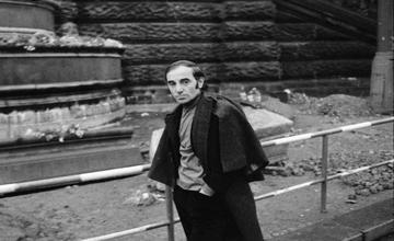 Unique Photos of Charles Aznavour