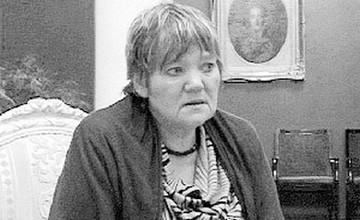 Operation Ring – Human Rights Activist Yelena Lunina