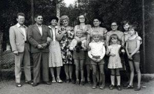 Grigori and Pran Tashchyan - They Saved Jews