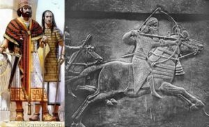The Letter of King of Assyria to the King of Armenia