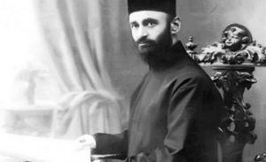 Komitas - Armenian Composer, Singer, Scientist