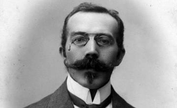 German Scientist Joseph Markwart