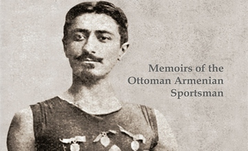 Memoirs of the Ottoman Empire's Athlete