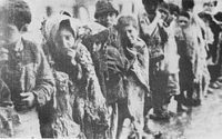 Brief Chronology of the Pogroms of Armenians