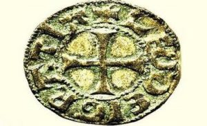 The Coins of Cilician King Levon I the Great