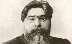 "Alexander Amfiteatrov's ""The Armenian Question"""
