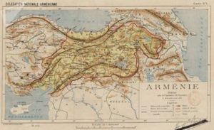 Khrushchev on the Return of Historical Armenia