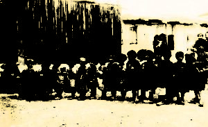 Photo of Armenian Orphans