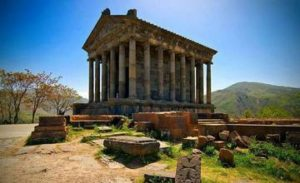 Garni Remained Standing