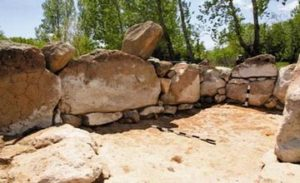 Armenia – Ancient Necropolises