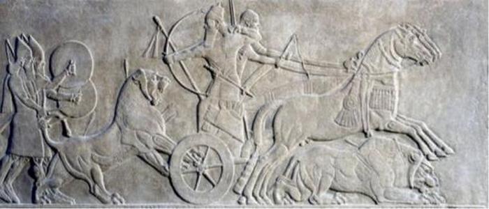 Armenia, An Ancient Center of Metallurgy