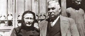 Unique Photo of Sose Mayrik and Dro