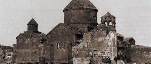 Oromosavank – The Tomb of Armenian Kings