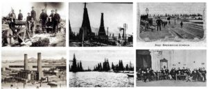 Armenian Oilmen