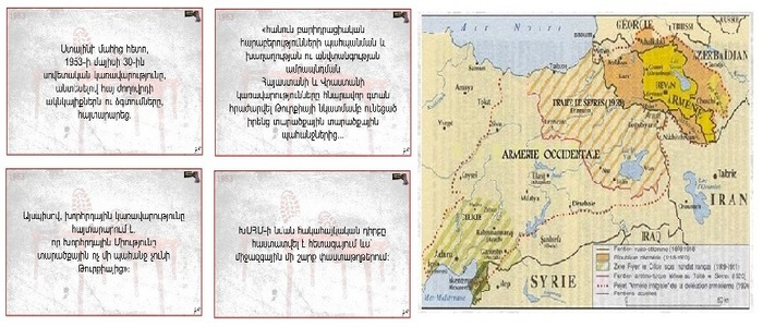 The Anti-Armenian Statement of the USSR Government
