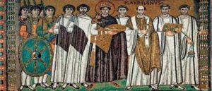 Viceroy Nerses Haykazn, Liberator of Italy
