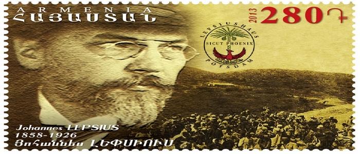 The German-Armenian Society of Johannes Lepsius