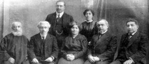Zabel Yesayan – Innocent Victim of the Stalin Regime