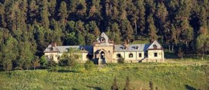 Catherine's House – Sarıkamış, Kars Province