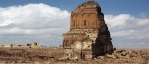 Demolition of Armenian Churches in Turkey