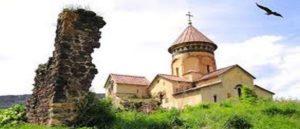 "Hnevank Monastery – The ""Old Monastery"""