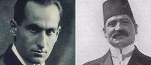 Memories of Soghomon Tehlirian's Son