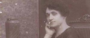 Brave Rubina Areshian