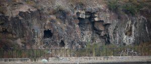 A Settlement of Archaic Humans