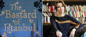 Persecution of Elif Shafak