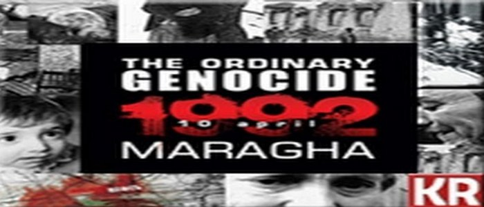 Maraga Massacre