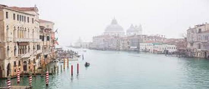 Armenians in Venice – Philip Marsden