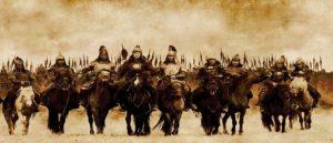The Mongol Invasion of Armenia