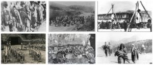 The Losses of Armenians in 1890-1938
