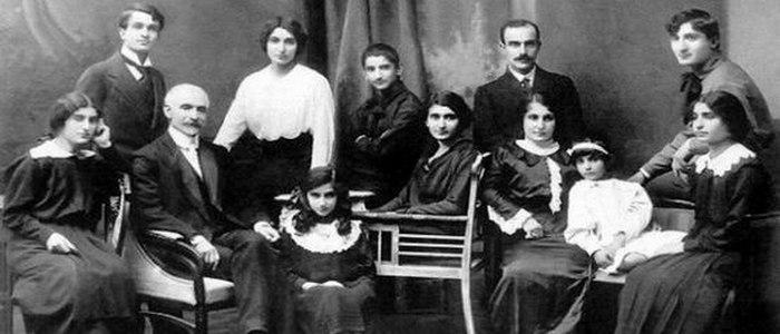 Hovhannes Tumanyan's Will