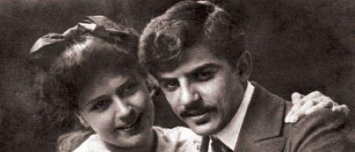 Ruben Sevak and Yanni Apell