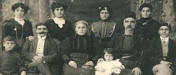 Armenian Ayntap in Cilicia