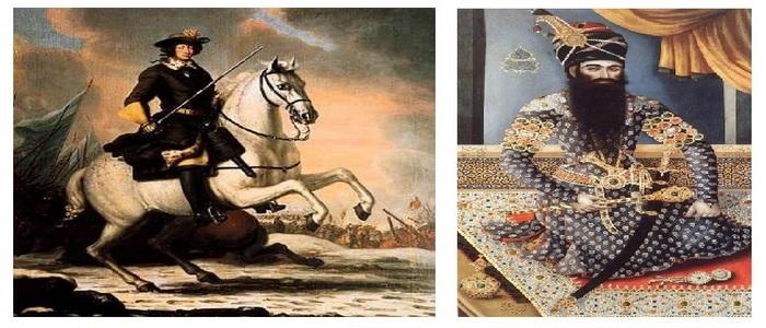Armenian Merchants in the 17th Century